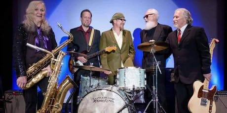 Sunday Blues & BBQ: Bad News Blues Band tickets