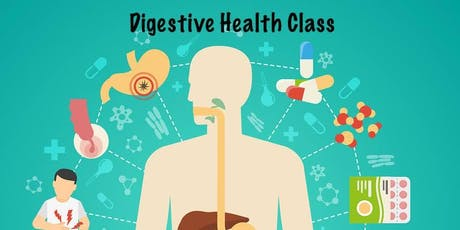 Digestive Health Class tickets