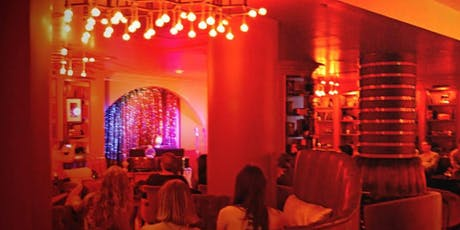 Live Music at The Cabaret South Beach! Free Admission! tickets