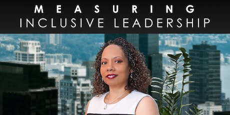 SAVE THE DATE (8/30/19 at 7 p.m.) to Discuss Inclusive Leadership with Dr. Marcelle W. Davis tickets