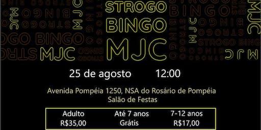 StrogoBingo - MJC Pompéia