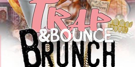 Trap N Bounce Brunch NOLA tickets