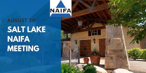 NAIFA Salt Lake Valley