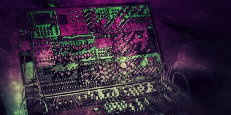 EAST VALLEY SYNTH MEET / ELECTRONIC MUSIC SYMPOSIUM tickets
