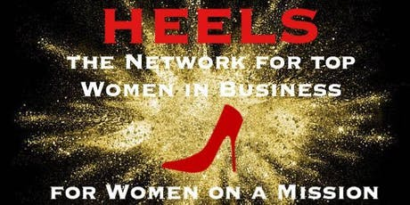 HEELS CONNECT- LONDON tickets