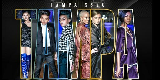 The Industry Fashion Show Tampa SS20 Model Casting