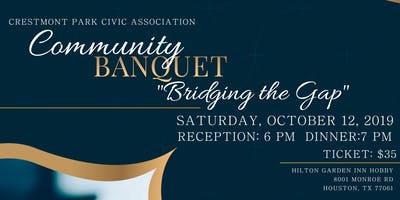 CPCA 56th  Community Banquet