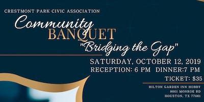 CPCA 56th  Community Banquet