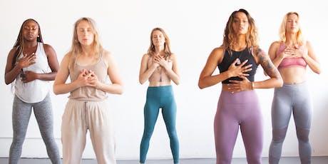 The Kaia Method - A Meditative Dance Journey tickets