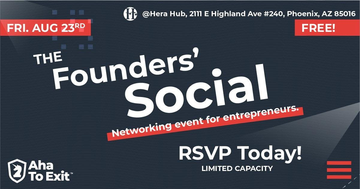 The Founders' Social