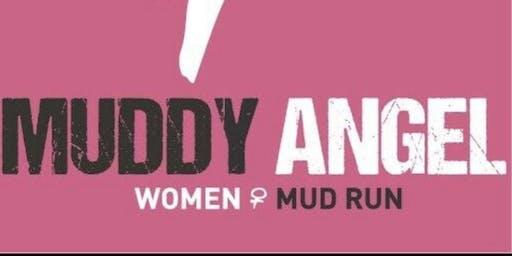 2x Muddy Angel Run 22.9. Köln