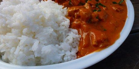 Cooking Class | Indian Take Out tickets