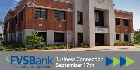 September Business Connection tickets