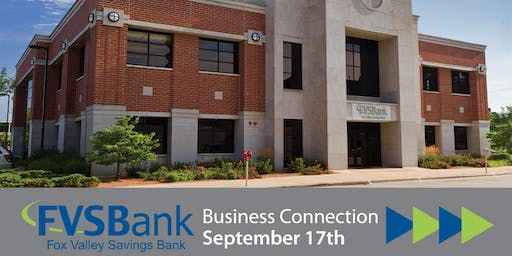 September Business Connection