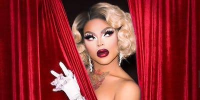 Klub Kids Cardiff presents 'AN EVENING WITH VANESSA VANJIE' - (ages 14+)