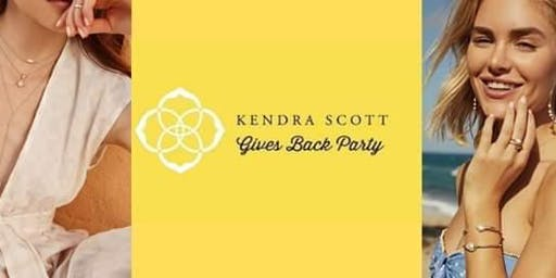 Kendra Scott Gives Back to Warrior Songs