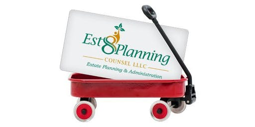Est8Planning Essentials Workshop
