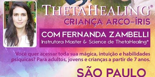 ThetaHealing® Criança Arco-íris