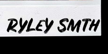 Ryley Smith Live tickets