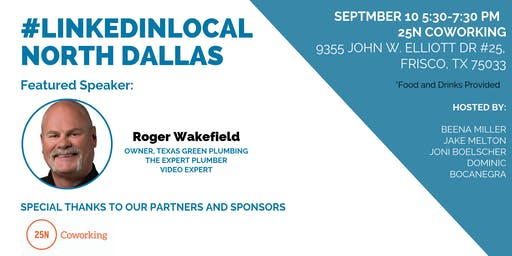 LinkedInLocal North Dallas