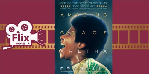 Flix: Amazing Grace