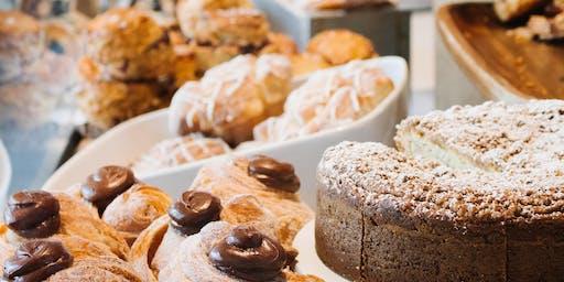 Sourdough Bakery Tasting, Grand Opening and Fundraiser