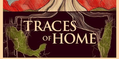 Traces of Home - Documentary Film Kickstarter Launch Party! tickets
