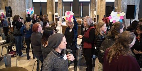 Hack the Gap All-Women Hackathon Fall 2019 tickets
