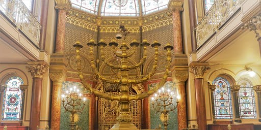 Heritage Open Days at Middle Street Synagogue