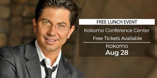 (FREE) Millionaire Success Habits revealed in Kokomo by Dean Graziosi