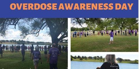 Overdose Awareness Day