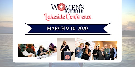 2020 Women's Business Lakeside Conference