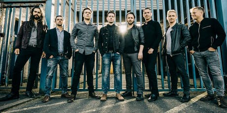 Skerryvore tickets