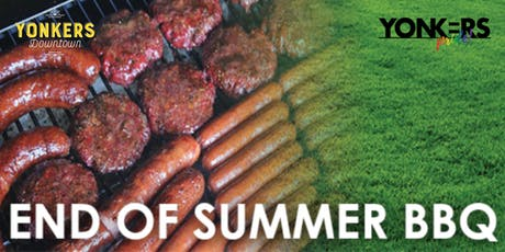 Yonkers Pride BBQ tickets