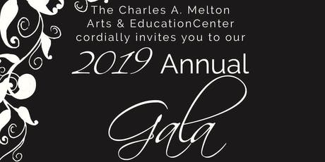 2019 Melton Center Gala tickets