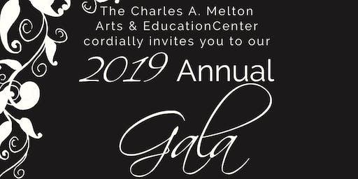 2019 Melton Center Gala