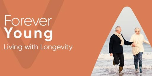 Forever Young, a MaxLiving Indy Family Chiropractic Health Workshop