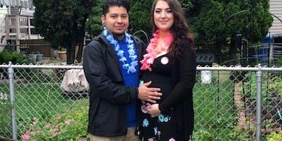 Becca & Jose's Babyshower