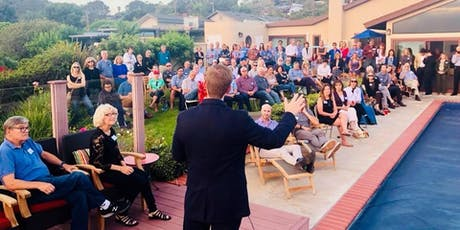 Encinitas House Party with Congressmember Mike Levin tickets