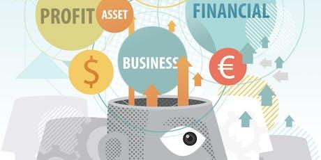 BSC Practical MBA™ BOSS-Talks: Seema Govil & BOSS-Tool: Pricing Strategies  tickets