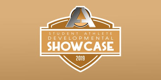 Athlete Alliance Student-Athlete Developmental Showcase 2019