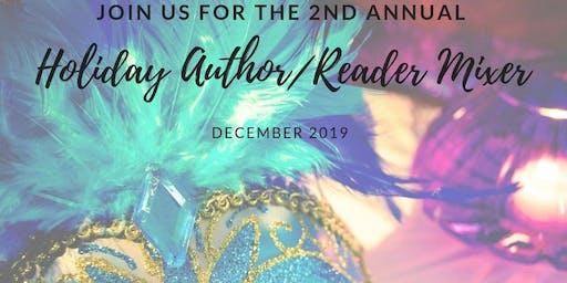 Holiday Author/Reader Mixer (Book Signing)
