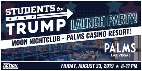 Students for Trump Launch Party tickets