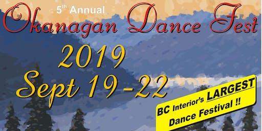 OK Dance Fest 2019
