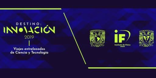 Destino: Innovación 2019