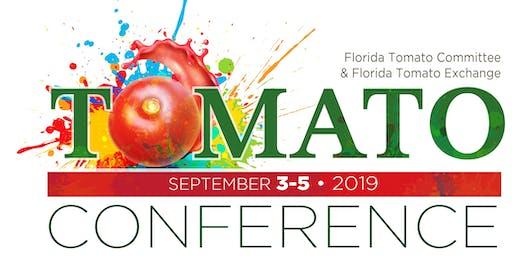 44th Annual Tomato Conference Event Registration