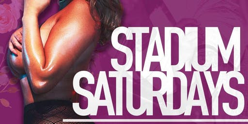 Stadium Saturday's At DC #1 Premier Nightclub