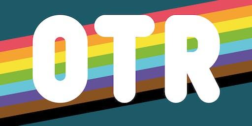 LGBTQ+ Voice & Influence Partnership - Membership event