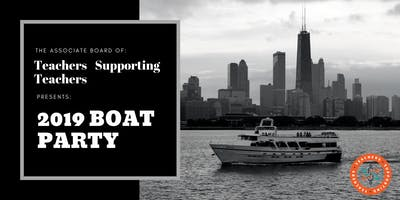 TST Boat Party 2019
