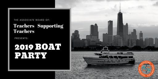 TST Boat Party 2019